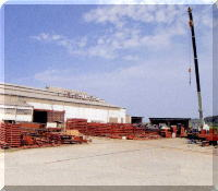 建鉄工業株式会社